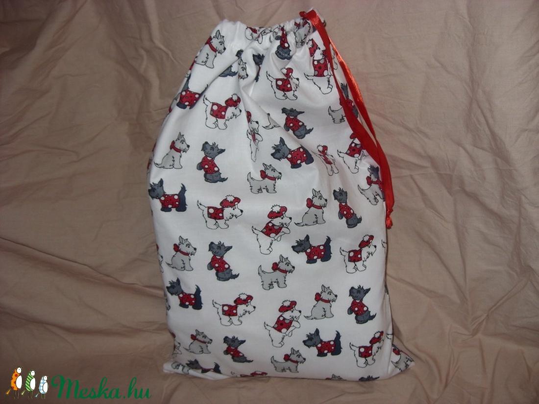 Kenyeres zsák, frissen tartó zsák - vízhatlan, lélegző belső béléssel, kitörölhető - táska & tok - Meska.hu
