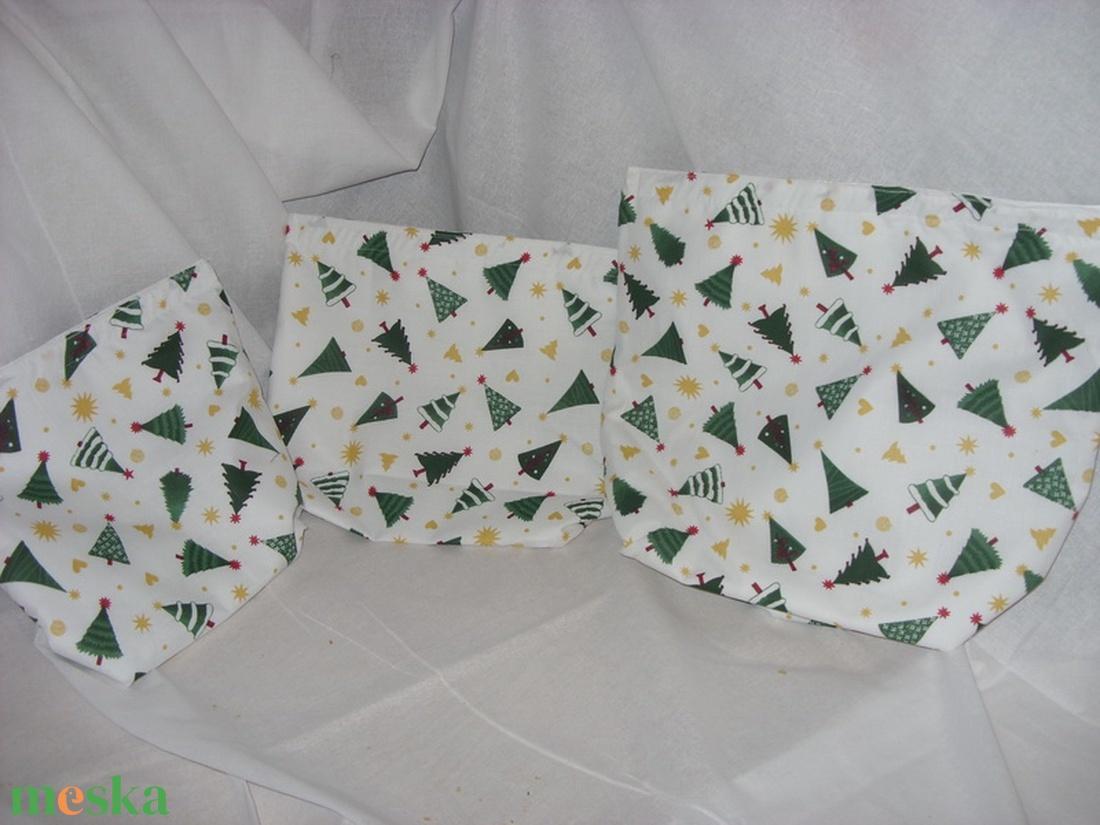 Uzsonnás - ebéd táska, zsák - sandwich bag - lunch bag, uzsonnás textil táska - kids bag - vízhatlan belső - táska & tok - Meska.hu