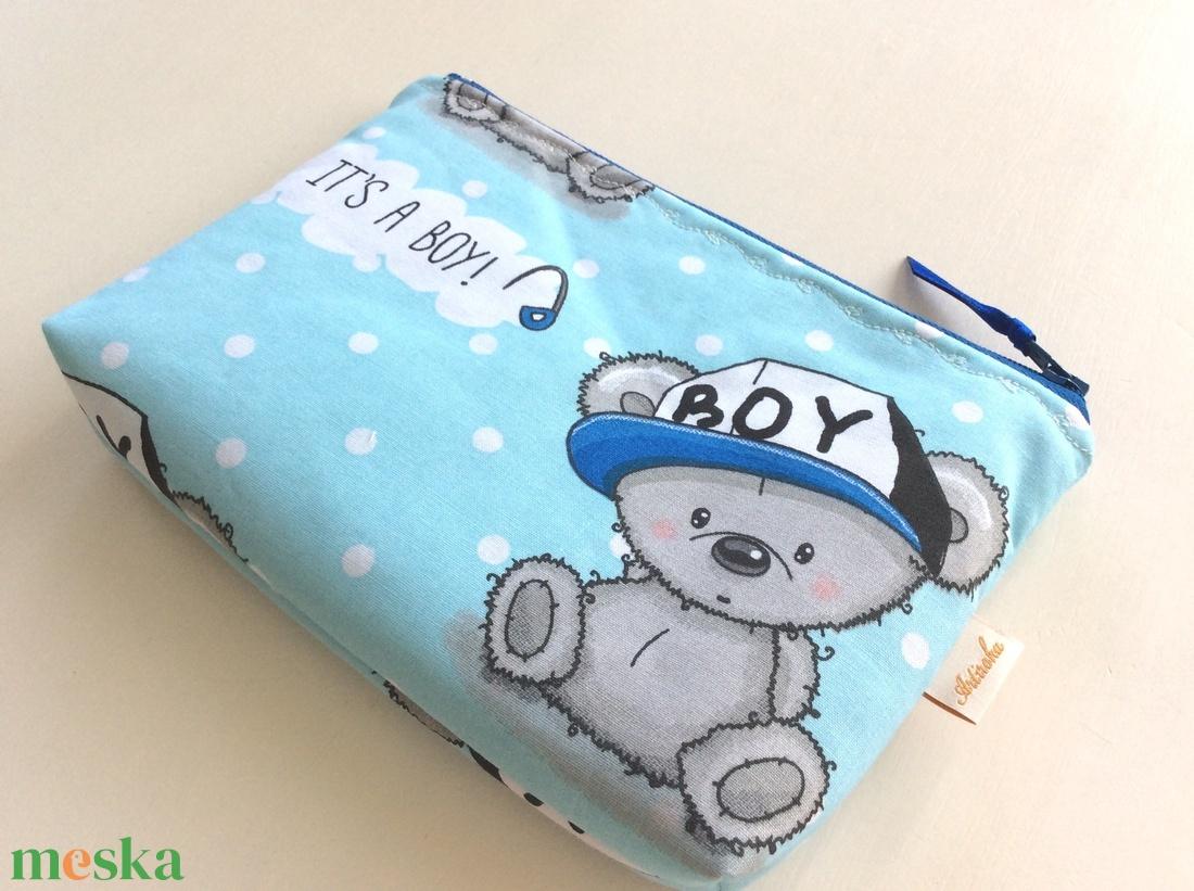 Kisfiú - kislány született! - Its a Boy! - It's a Girl!  - Artiroka design - játék & gyerek - babalátogató ajándékcsomag - Meska.hu