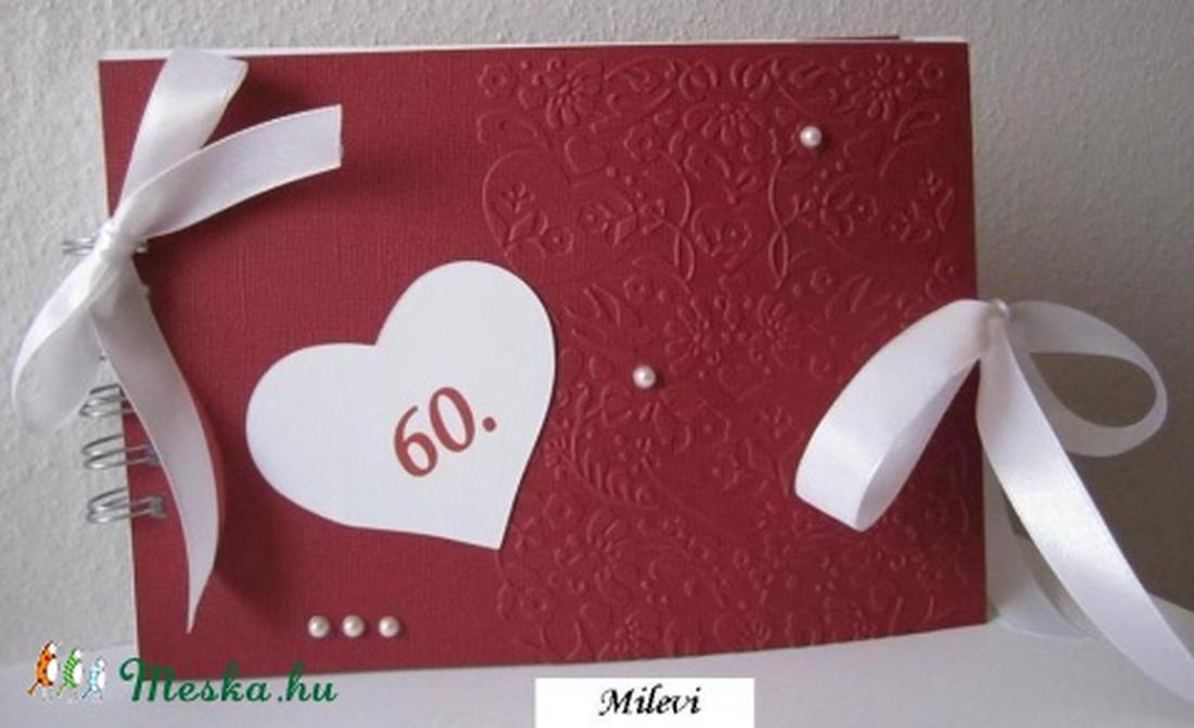 60 házassági évfordulóra idézetek Meska   Egyedi Kézműves Termékek és Ajándékok Közvetlenül a