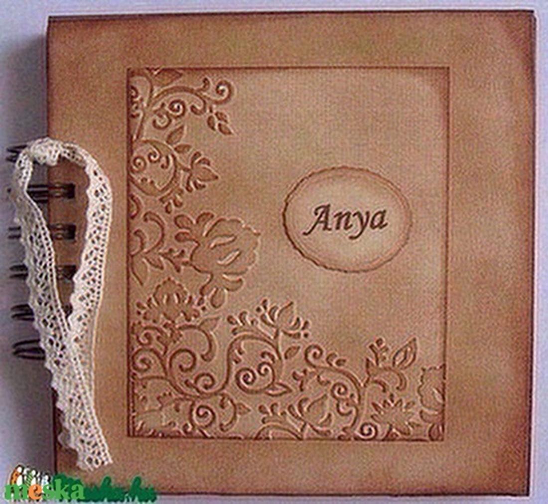 Szülőköszöntő album - esküvő - virág helyett szüleimnek - kisgyermekkor - mindennapokra - óvodás emlékeim - örök emlék - esküvő - emlék & ajándék - album & fotóalbum - Meska.hu