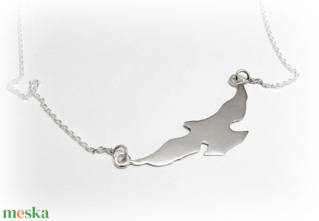 Szálló madár lánc, madaras lánc (minicsiga) - Meska.hu