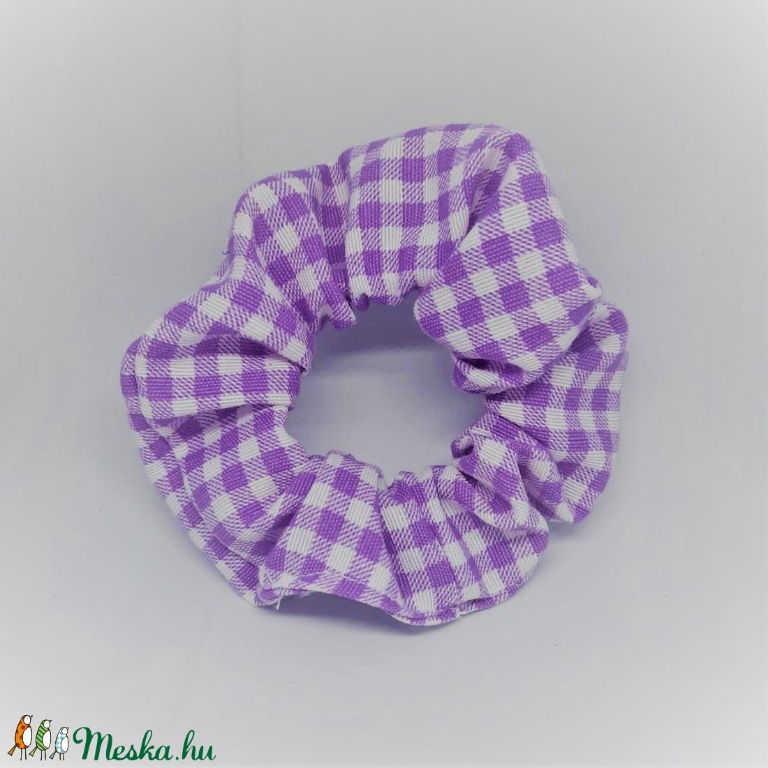 scrunchie hajgumi - MISSDOCO  (missdoco) - Meska.hu