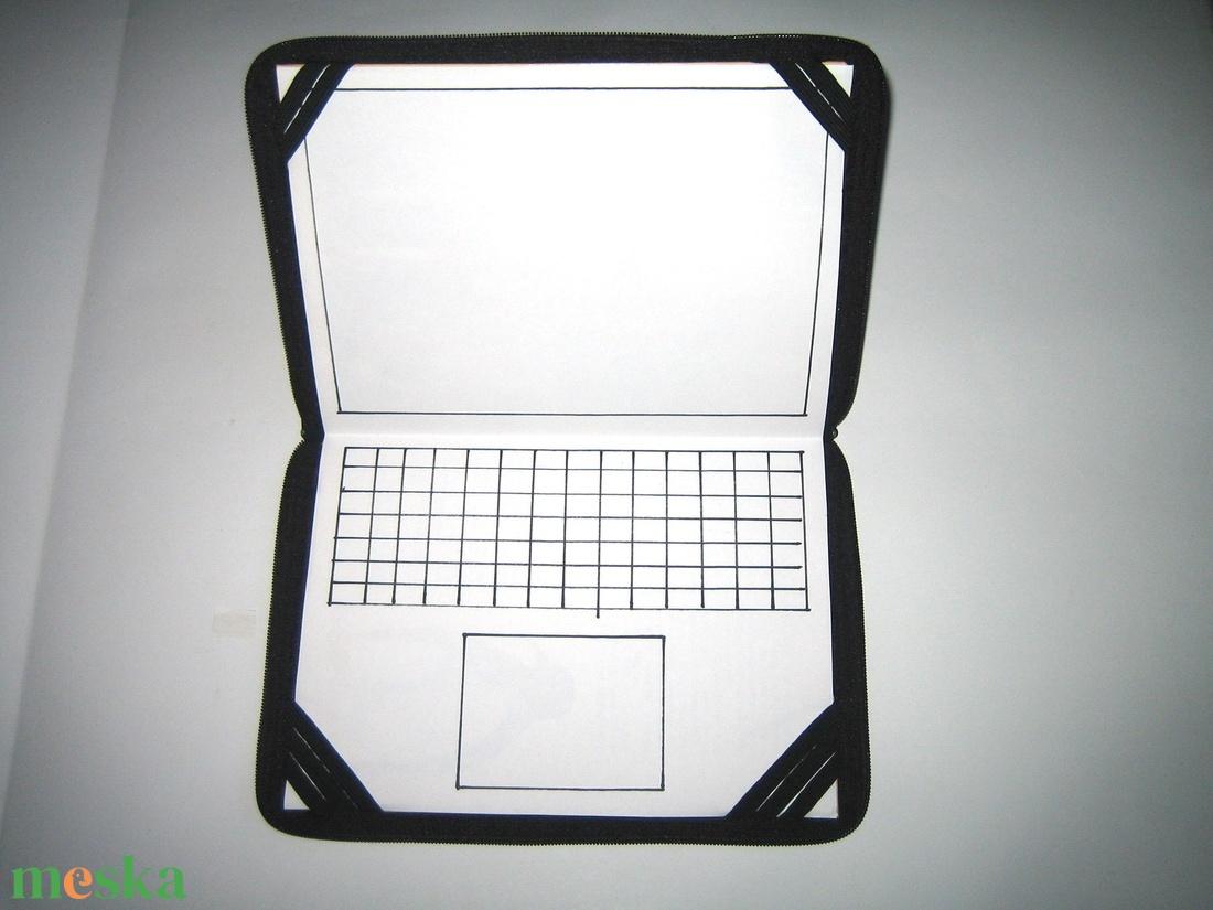 iPadtok  - táska & tok - laptop & tablettartó - ebook & tablet tok - Meska.hu