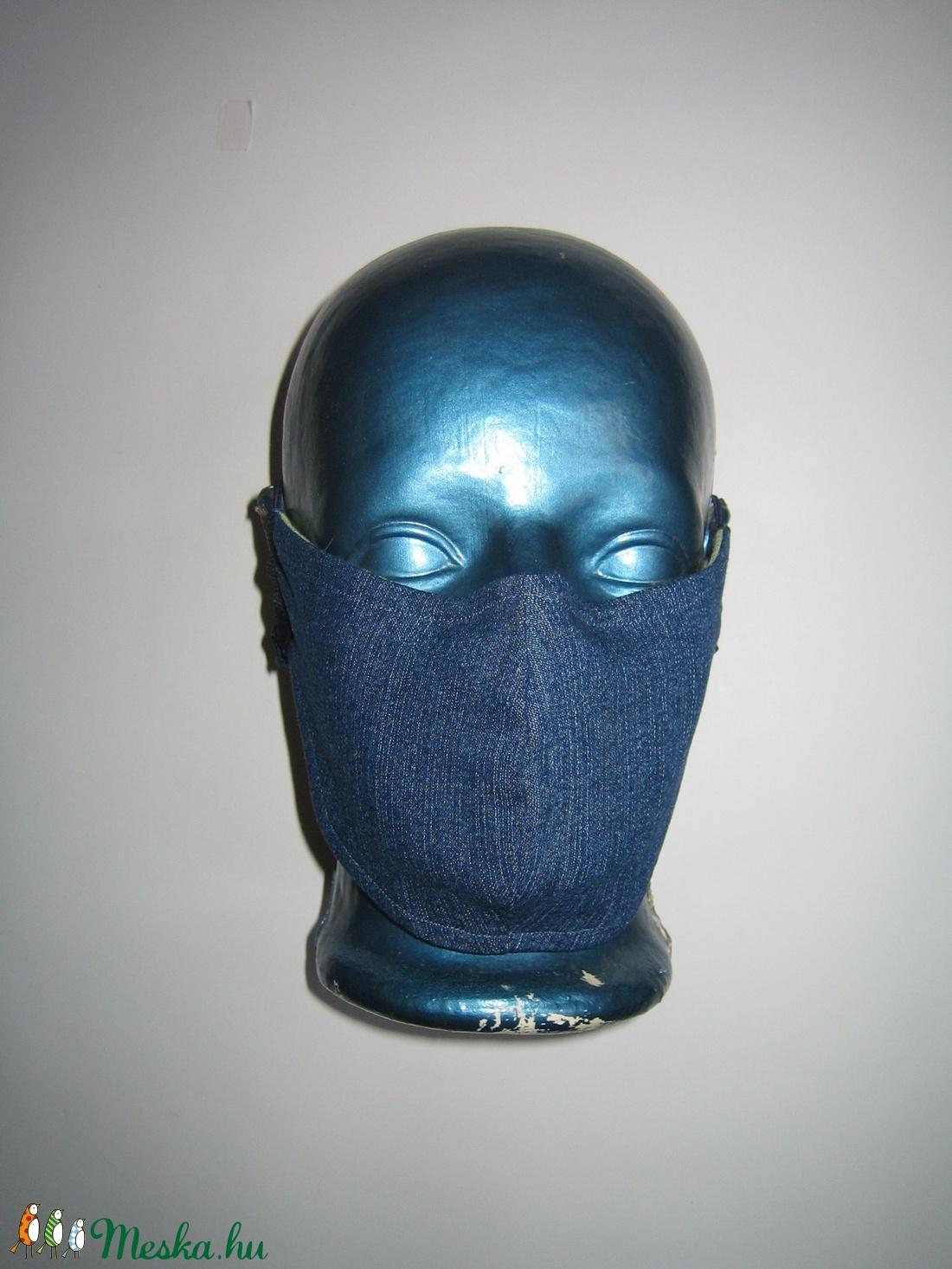 Farmer szájmaszk Fülre akasztható arcmaszk 2in1 biciklis maszk  - maszk, arcmaszk - női - Meska.hu