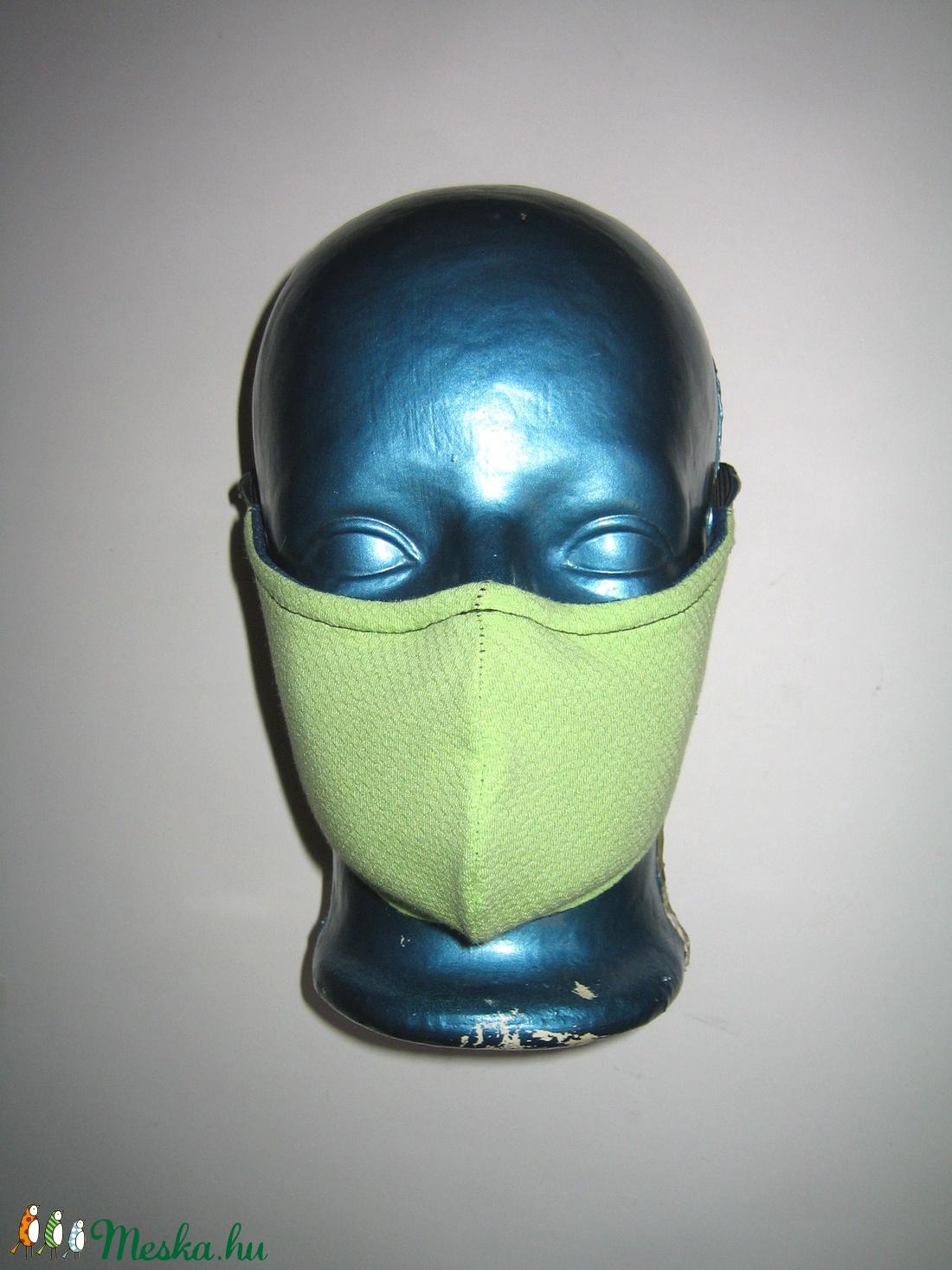 Szájmaszk orrmerevítős fülre akasztható arcmaszk biciklis maszk  textilmaszk - maszk, arcmaszk - női - Meska.hu