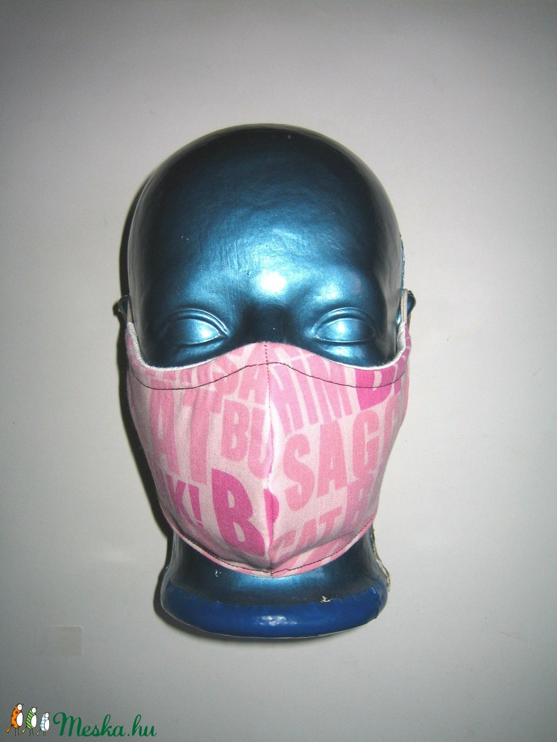 Egyedi Szájmaszk arcmaszk textil maszk  - maszk, arcmaszk - gyerek - Meska.hu