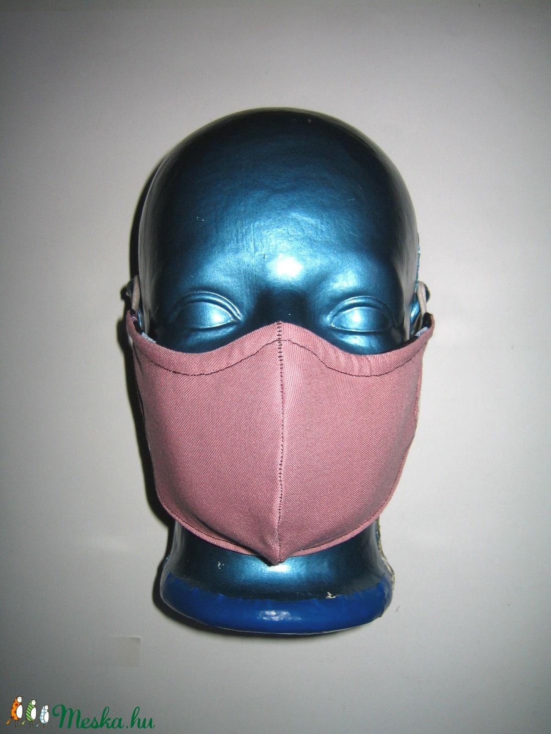 Egyedi- szájmaszk szemüvegeseknek orrmerevítős arcmaszk virágos biciklis maszk  - maszk, arcmaszk - női - Meska.hu