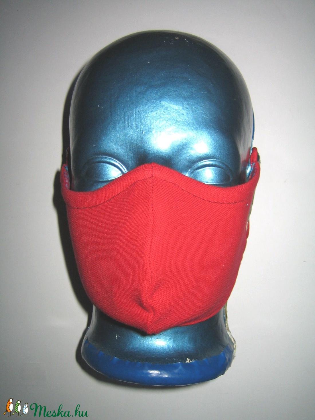 Egyedi-szájmaszk szemüvegeseknek orrmerevítős arcmaszk textil maszk cikk-cakk  - maszk, arcmaszk - női - Meska.hu