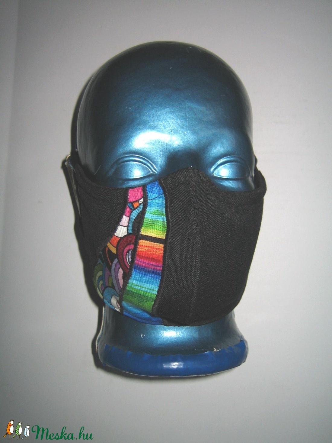 Rendelhető egyedi szájmaszk orrmerevítős arcmaszk fülre akasztható védő maszk textilmaszk - maszk, arcmaszk - női - Meska.hu