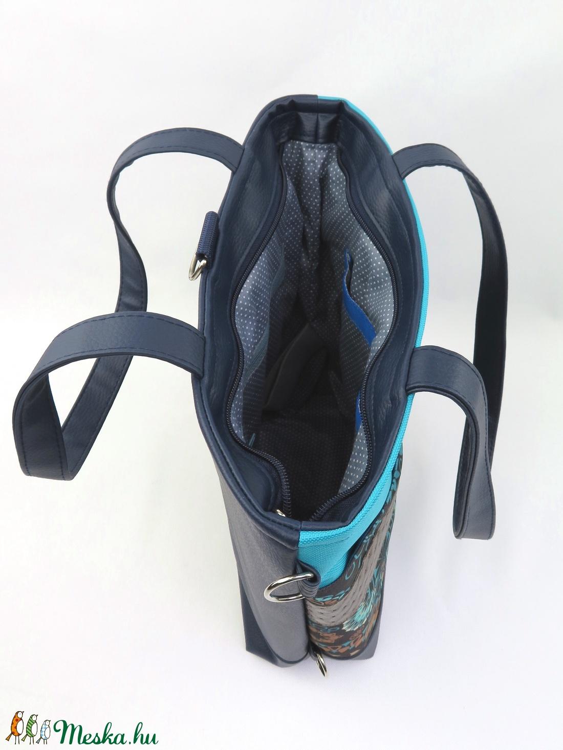 ... Young-bag 36 hátizsákká alakítható női mandalás táska (monimi) -  Meska.hu ... cb9c9478a9