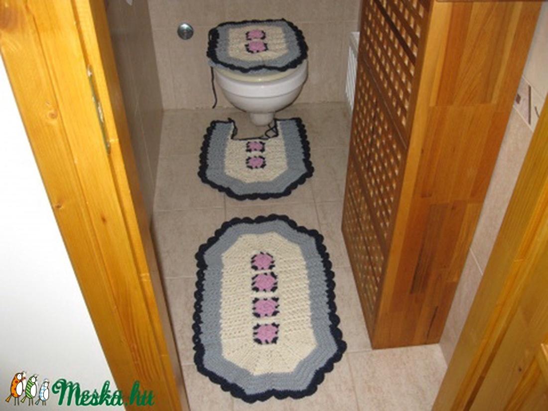 fürdőszoba garnitúra (nagyikotodeje) - Meska.hu