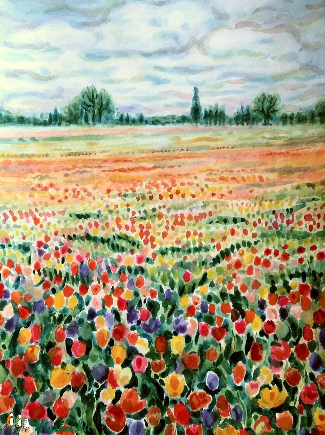 Virágmező (Nana83) - Meska.hu