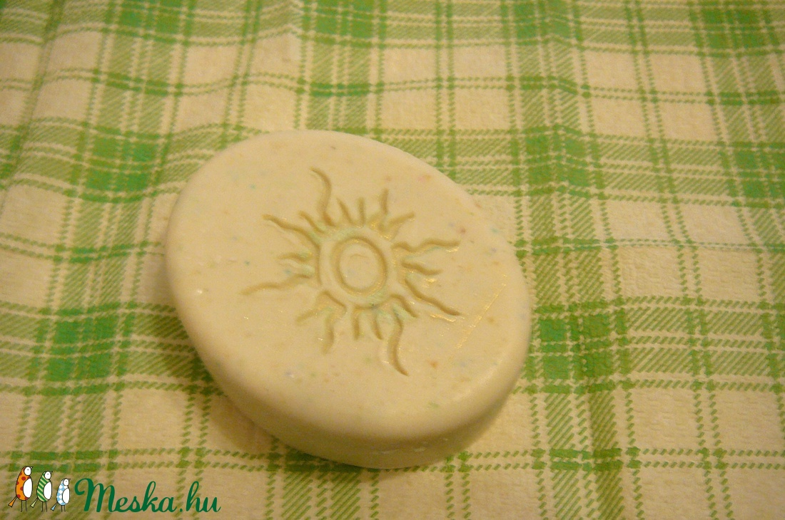 Szibériai fenyő szappan (naturica) - Meska.hu