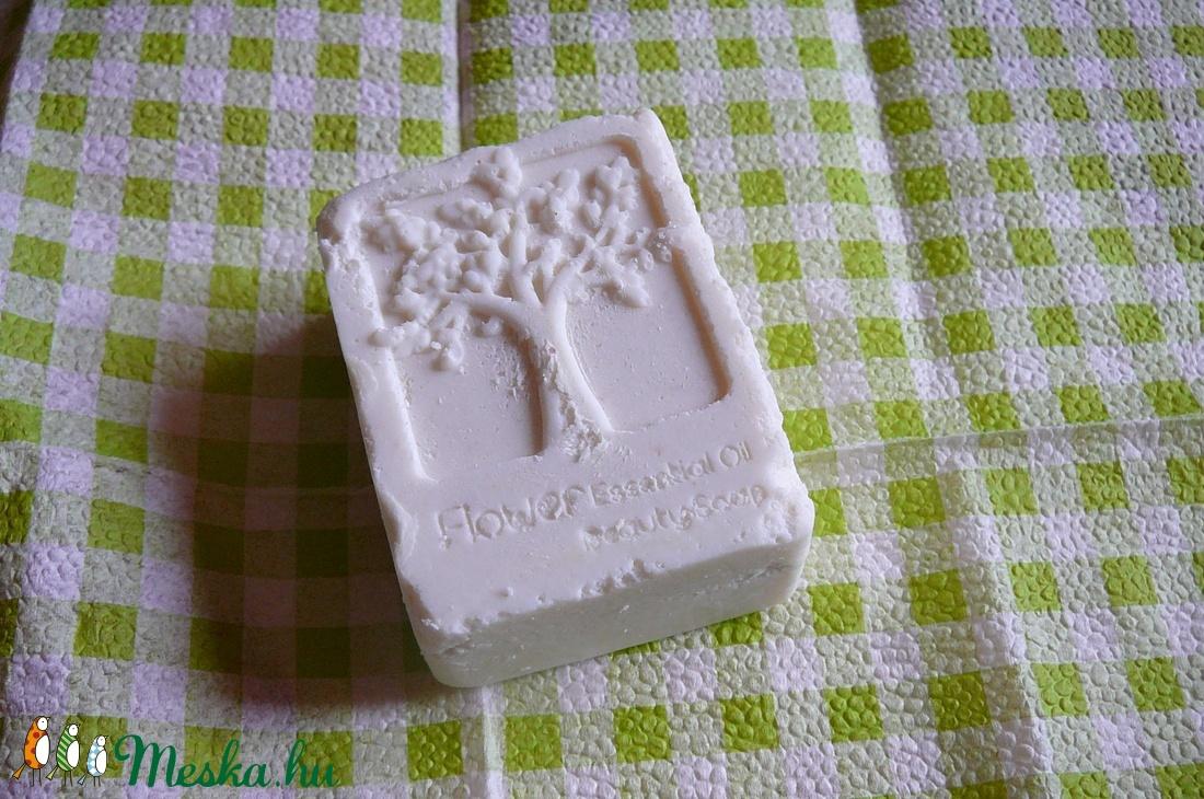 himalája sóval készült szappan - szépségápolás - szappan & fürdés - kézműves szappan - Meska.hu