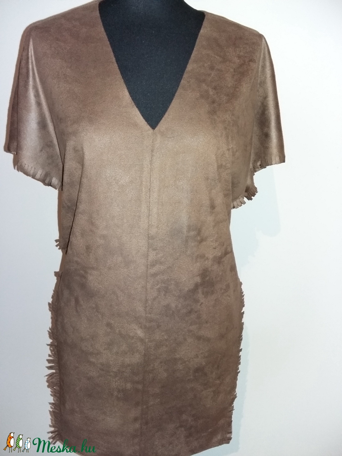 Bársonyos ruha (Naybel) - Meska.hu 6008f1856d