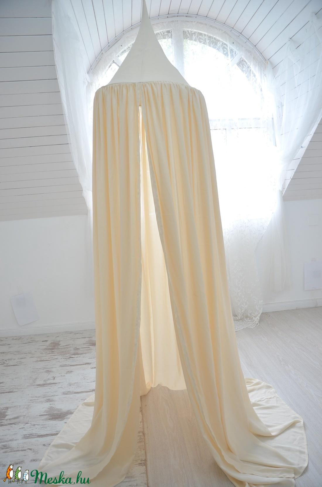 BALDACHIN hercegnőbaldachin - beige (NoaNoa) - Meska.hu ce80cf9aee