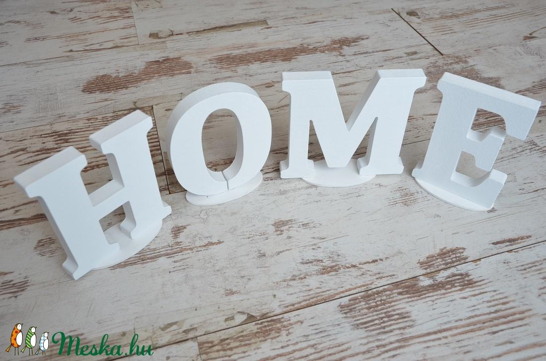 HOME felirat, Niti részére (NoaNoa) - Meska.hu