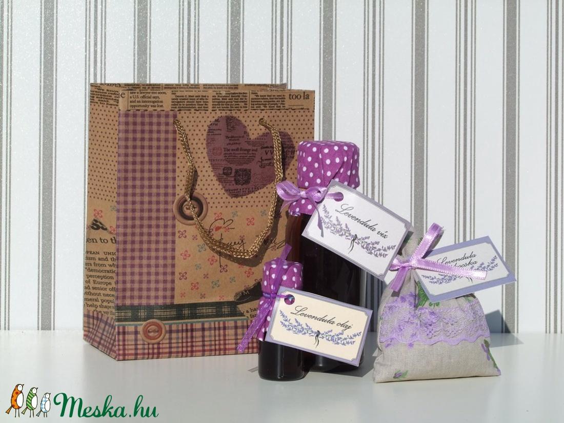 Levendula ajándék csomag (Nolltanya) - Meska.hu e8a011c46c