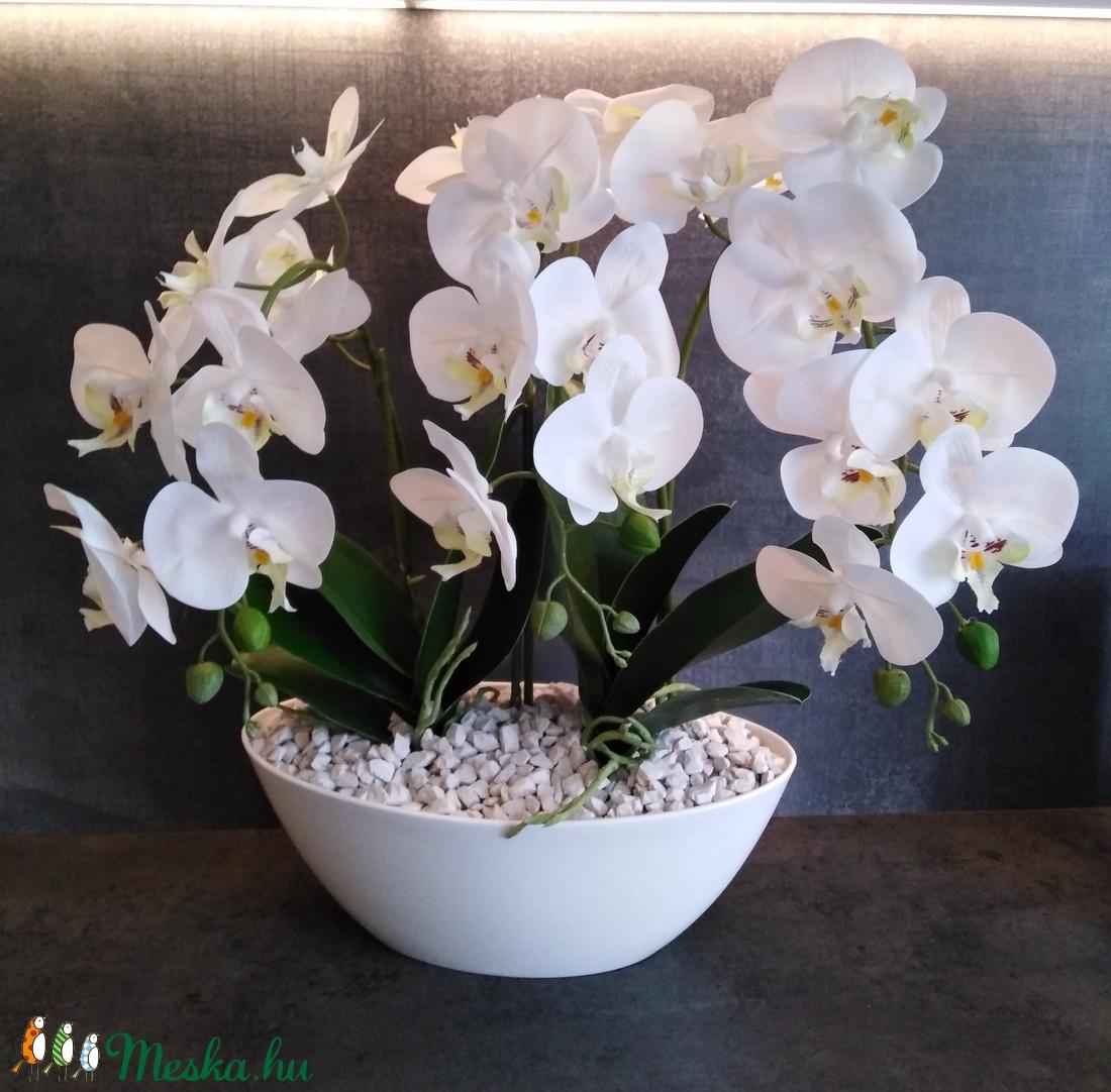 Real Touch Orchidea (Pilisikreativ1) - Meska.hu