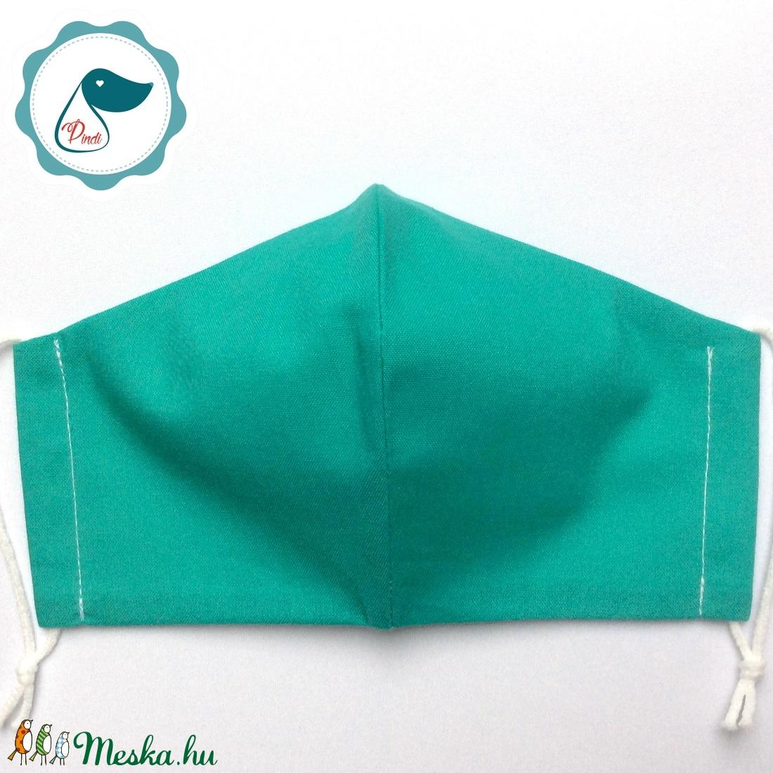 Egyedi egyszínű maszk - férfi arcmaszk - textil szájmaszk - egészségügyi szájmaszk - maszk, arcmaszk - férfi & uniszex - Meska.hu
