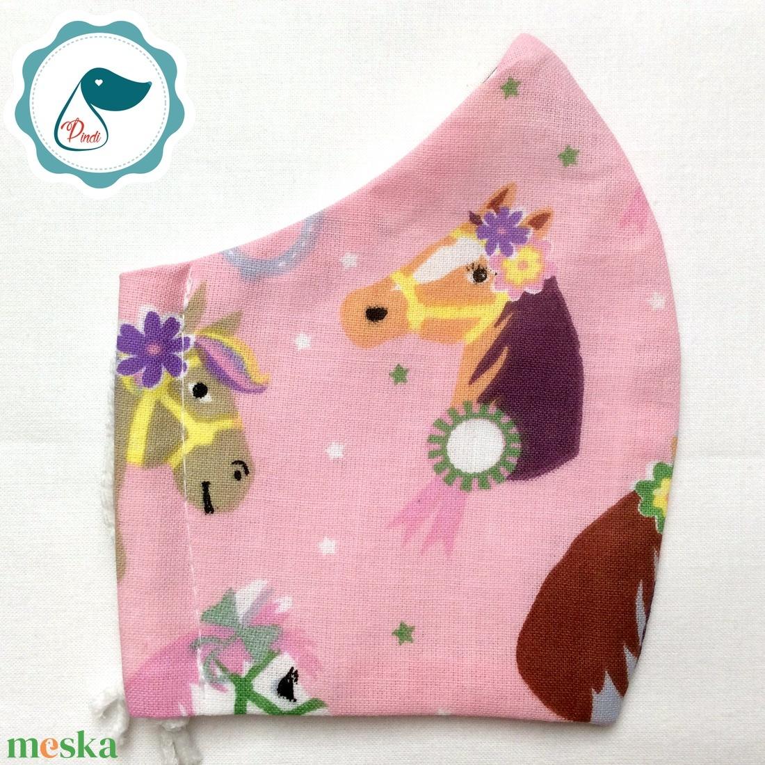 Egyedi  maszk -  kiskamasz szájmaszk - textil szájmaszk - egészségügyi szájmaszk - mosható szájmaszk - maszk, arcmaszk - gyerek - Meska.hu
