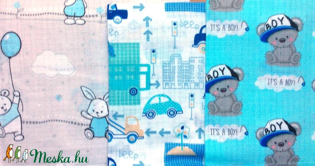 Mintás -  prémium textil pelenka - maci mintáspelenka -  nyuszi mintás pelenka  - kisautó mintas pelenka - játék & gyerek - babalátogató ajándékcsomag - Meska.hu