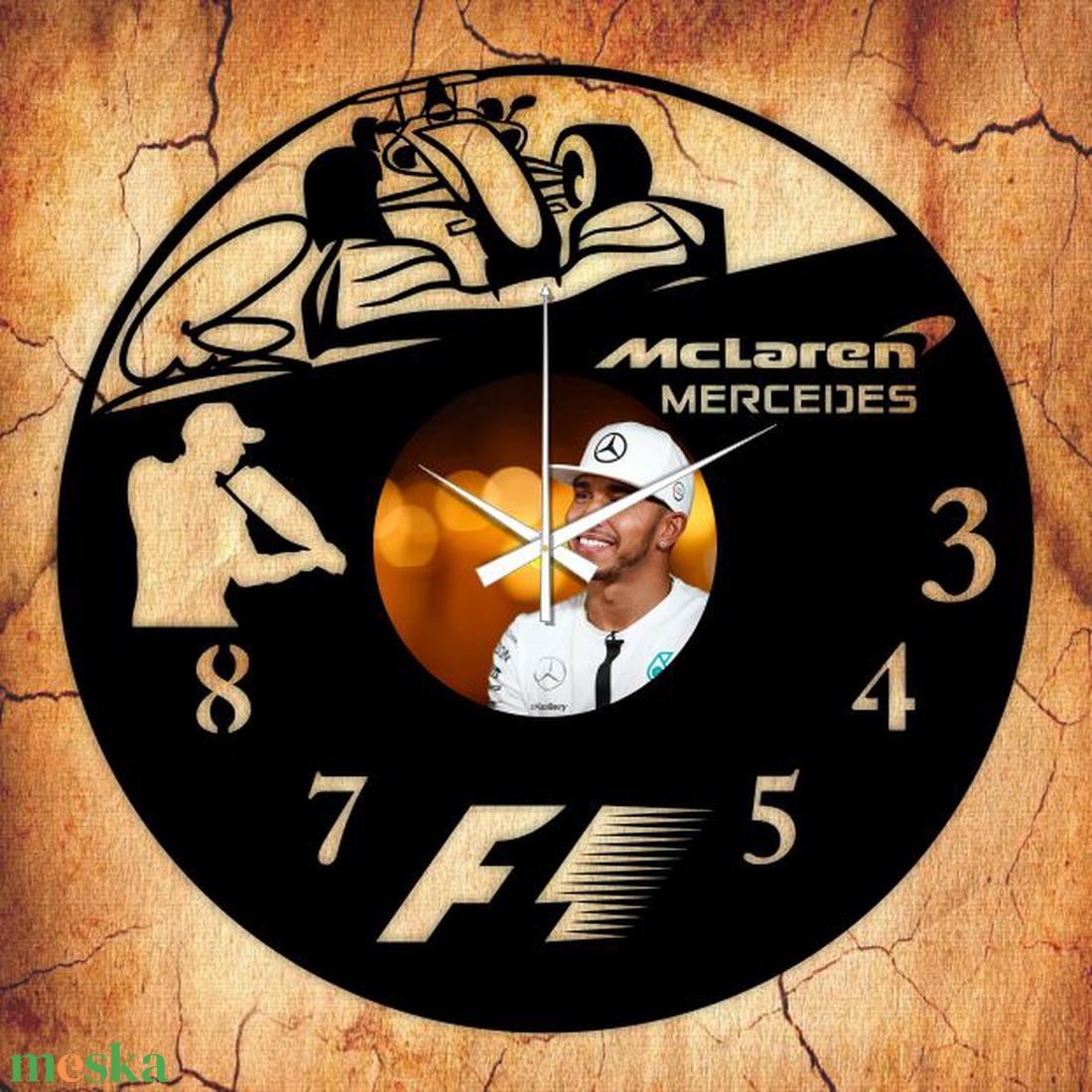 MC LAREN bakelit óra f4e19e491b