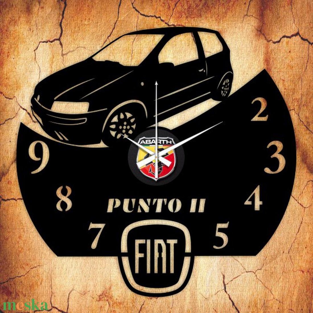FIAT PUNTO II bakelit óra 8863bbe9d3