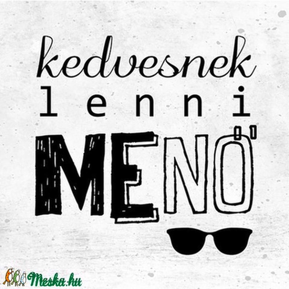 Pozitív pszichológia sorozat - Kedvesnek lenni menő! - Meska.hu