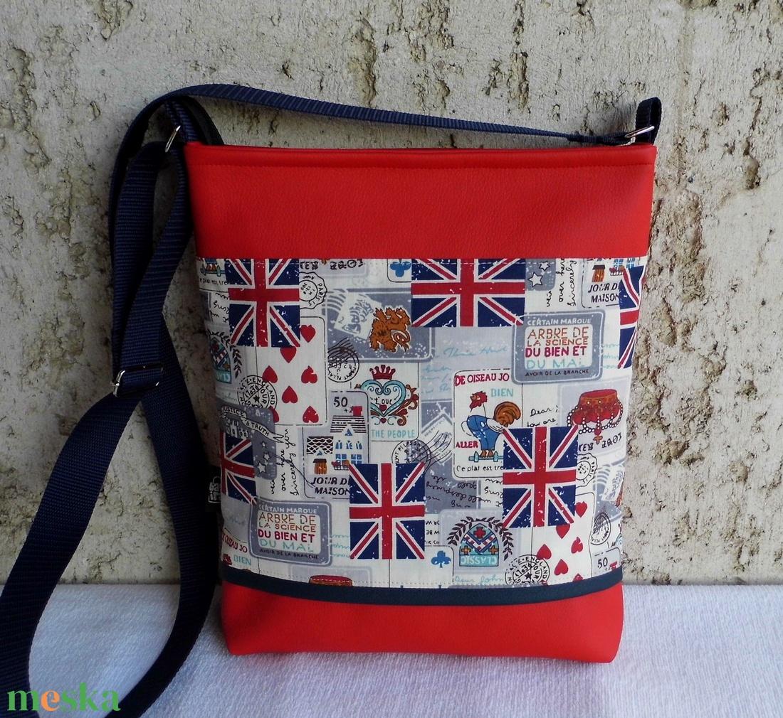 LONDON - női táska (smagdi) - Meska.hu ae20090cae
