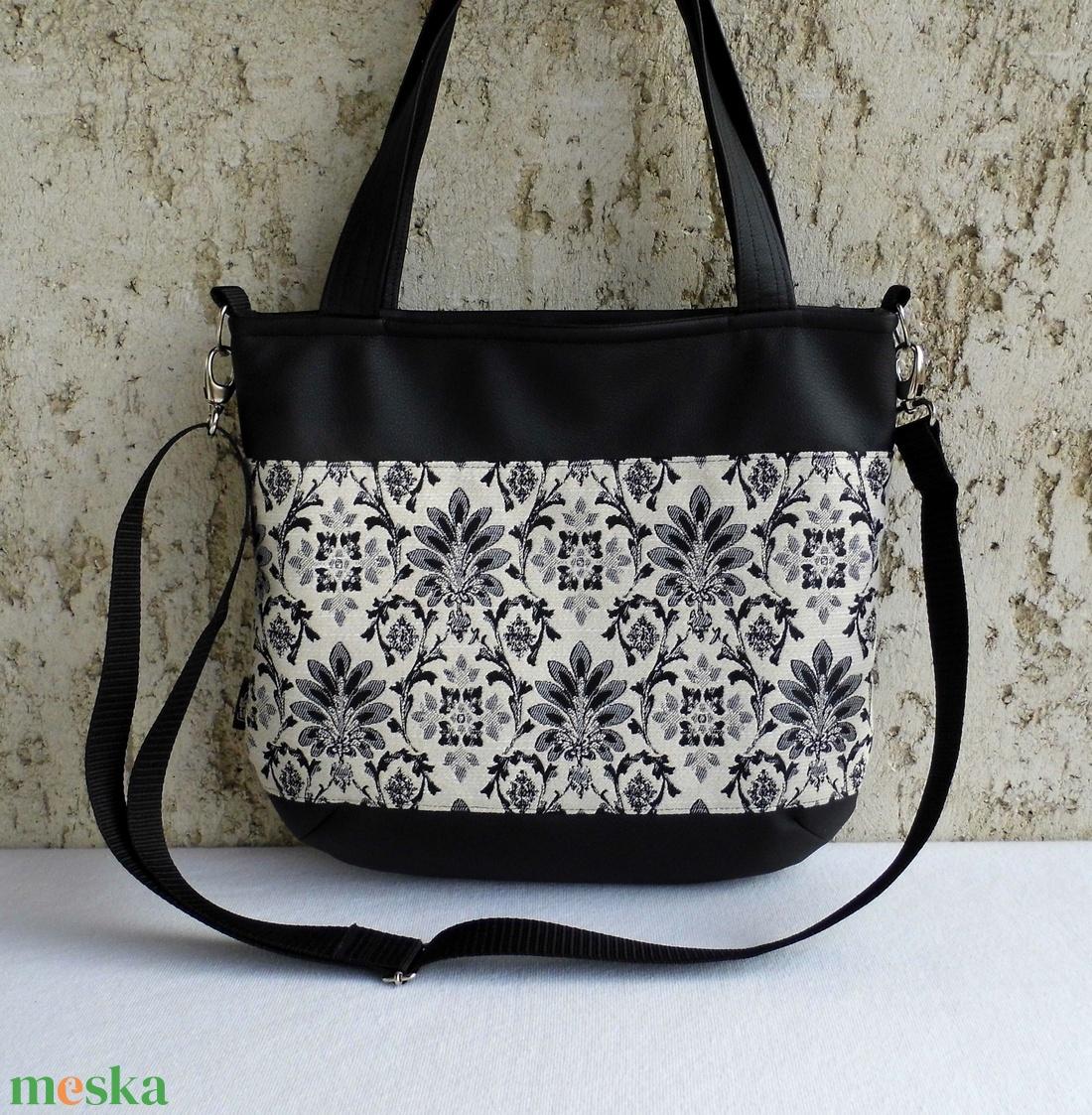 Elegáns női táska (smagdi) - Meska.hu d0b9604c8b