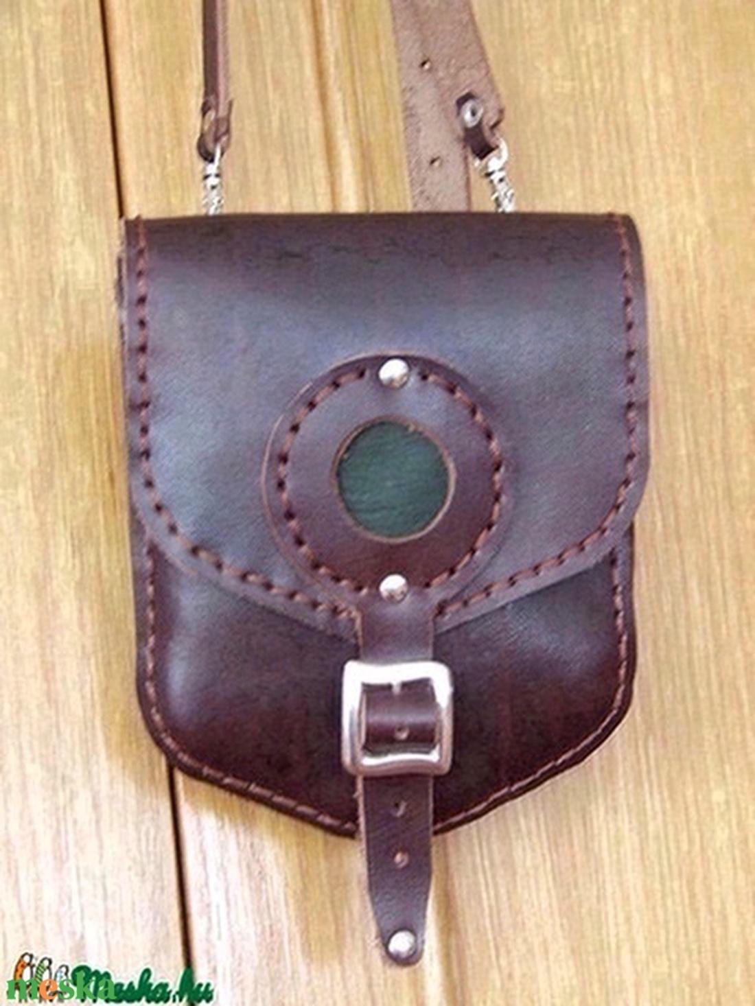 Kétfunkciós női kis táska 2 - táska & tok - variálható táska - Meska.hu