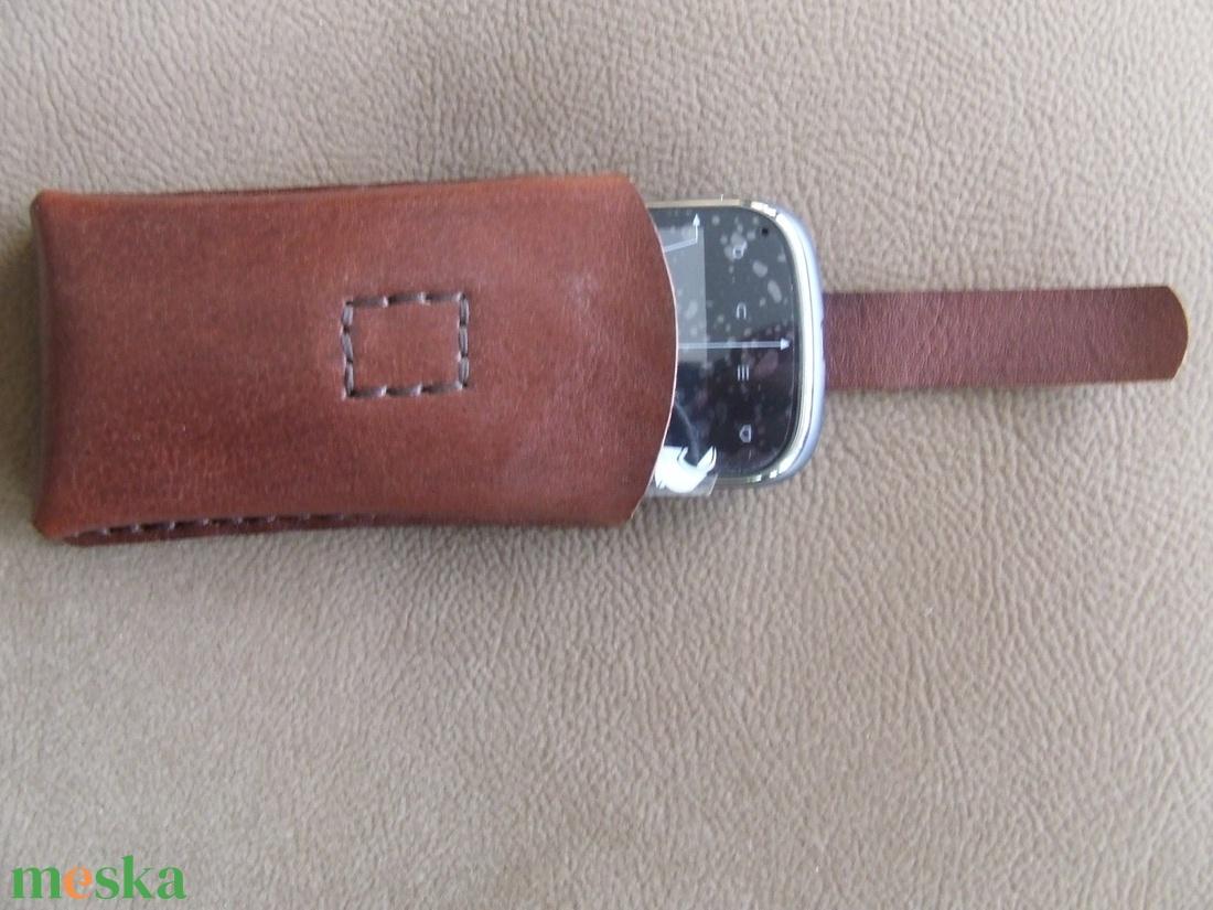 Telefontartó, I-Phon tartó kihúzóval - táska & tok - pénztárca & más tok - telefontok - Meska.hu