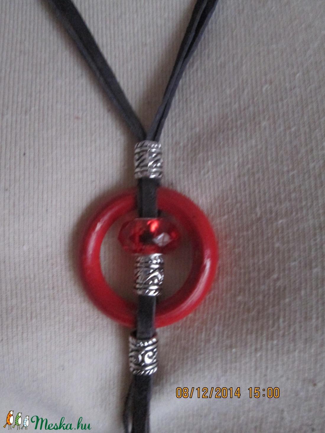 AKCIÓ!!!Egyszerű nyakláncok több variációban - ékszer - nyaklánc - medálos nyaklánc - Meska.hu