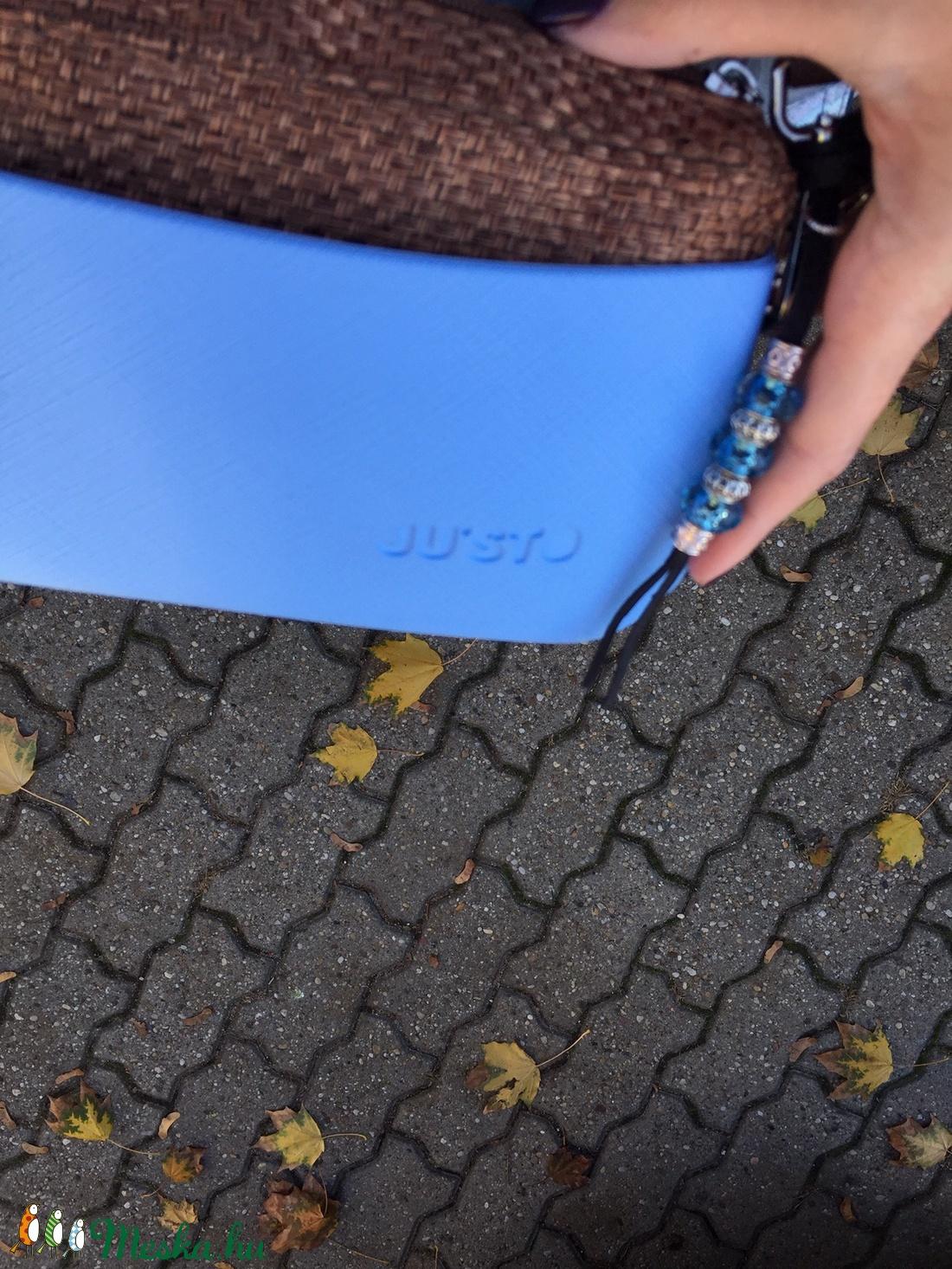 AKCIÓ!!Táskadíszek O bag táskákhoz Pandora gyöngyökkel - táska & tok - kulcstartó & táskadísz - táskadísz - Meska.hu