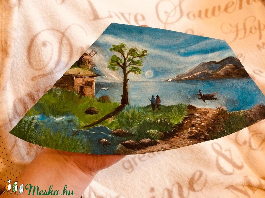 Különleges kövek! - Személyre szabott ajándék, dísztárgy. Akrilfestékkel megfestett kövek egyedi megrendelés alapján. - művészet - festmény - akril - Meska.hu