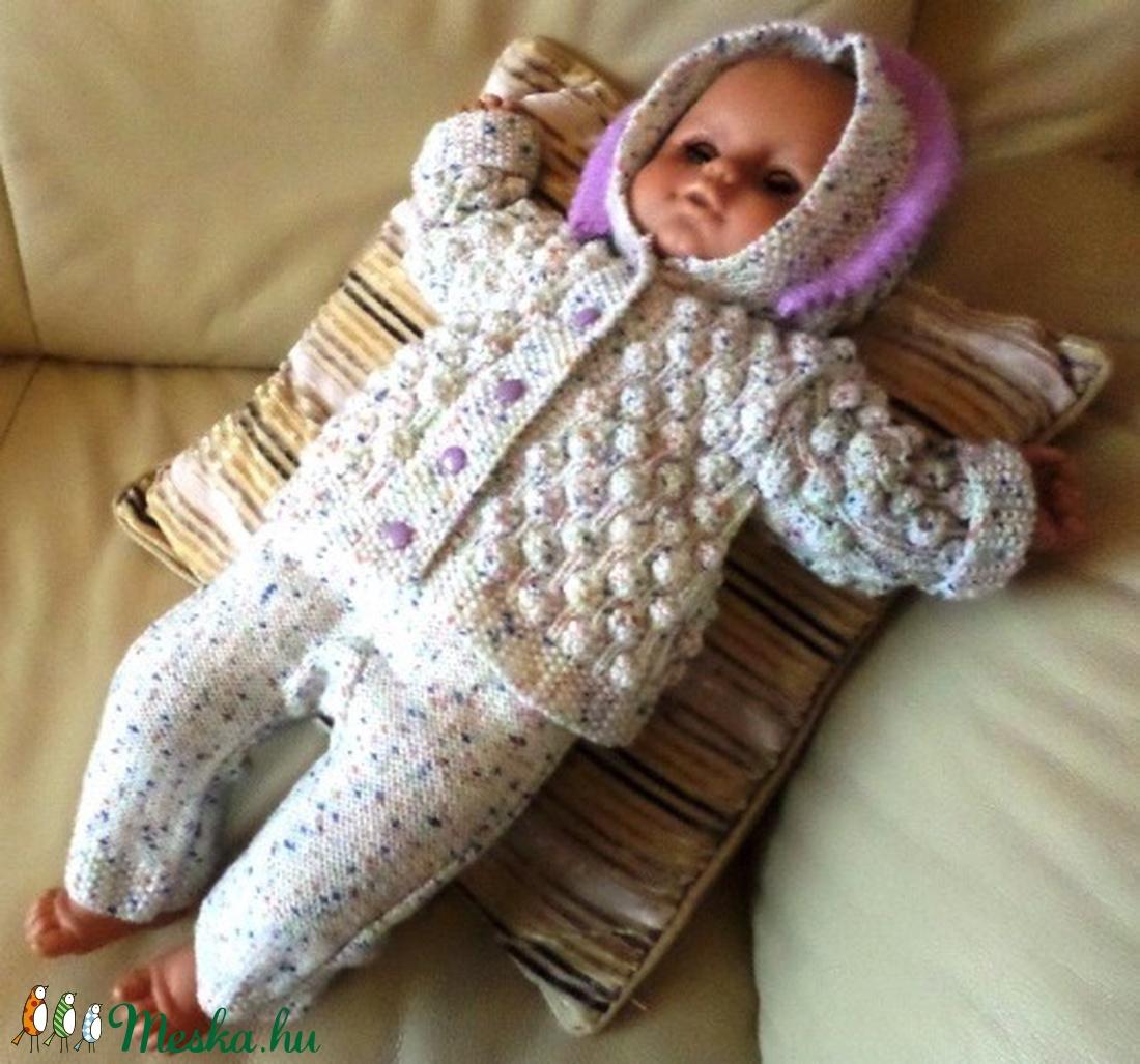 Gyermek | Gyerek kötött ruhák | Egyedi kézikötés