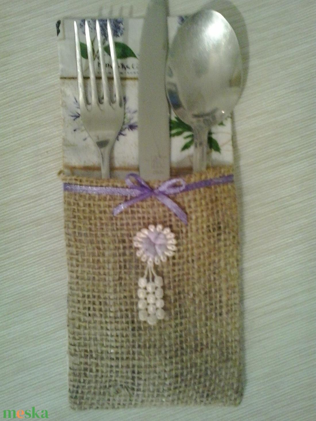 Jó étvágyat! - otthon & lakás - dekoráció - asztaldísz - Meska.hu