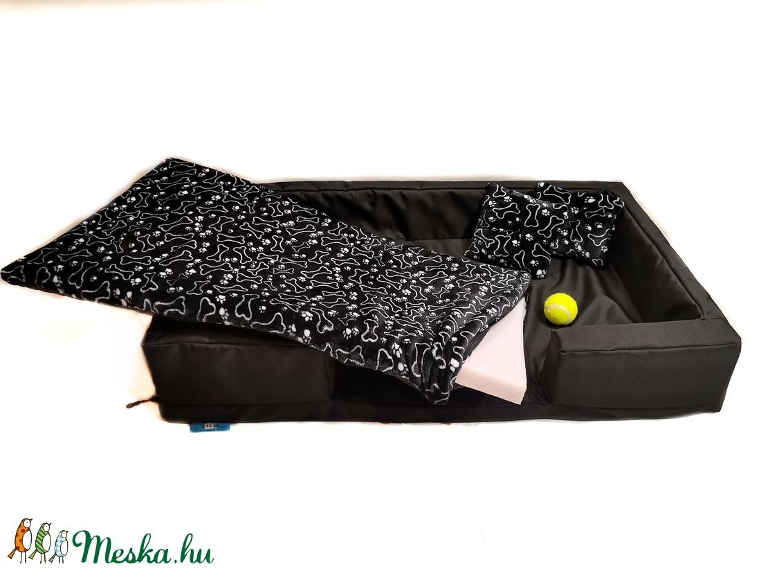 Egyedi, minőségi, lehúzható és mosható kutyafekhely, kutyaágy - otthon & lakás - kisállatoknak - kutyáknak - Meska.hu