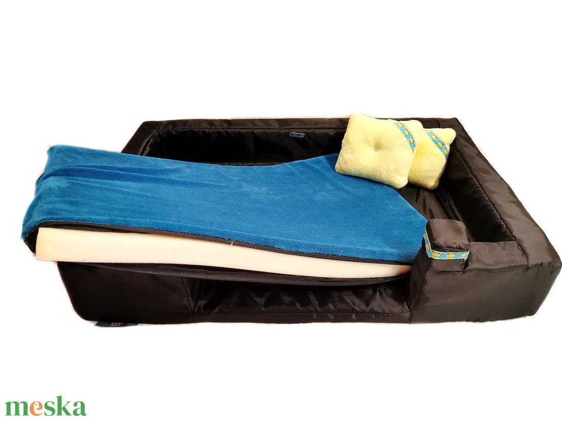 Egyedülálló, vízálló, lehúzható és mosható kutyafekhely, kutyaágy - otthon & lakás - kisállatoknak - kutyáknak - Meska.hu