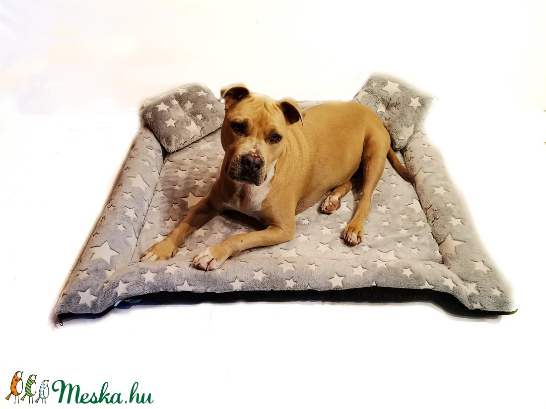 Egyedülálló, vízálló lehúzható és mosható kutyafekhely, kutyaágy - otthon & lakás - kisállatoknak - kutyáknak - Meska.hu