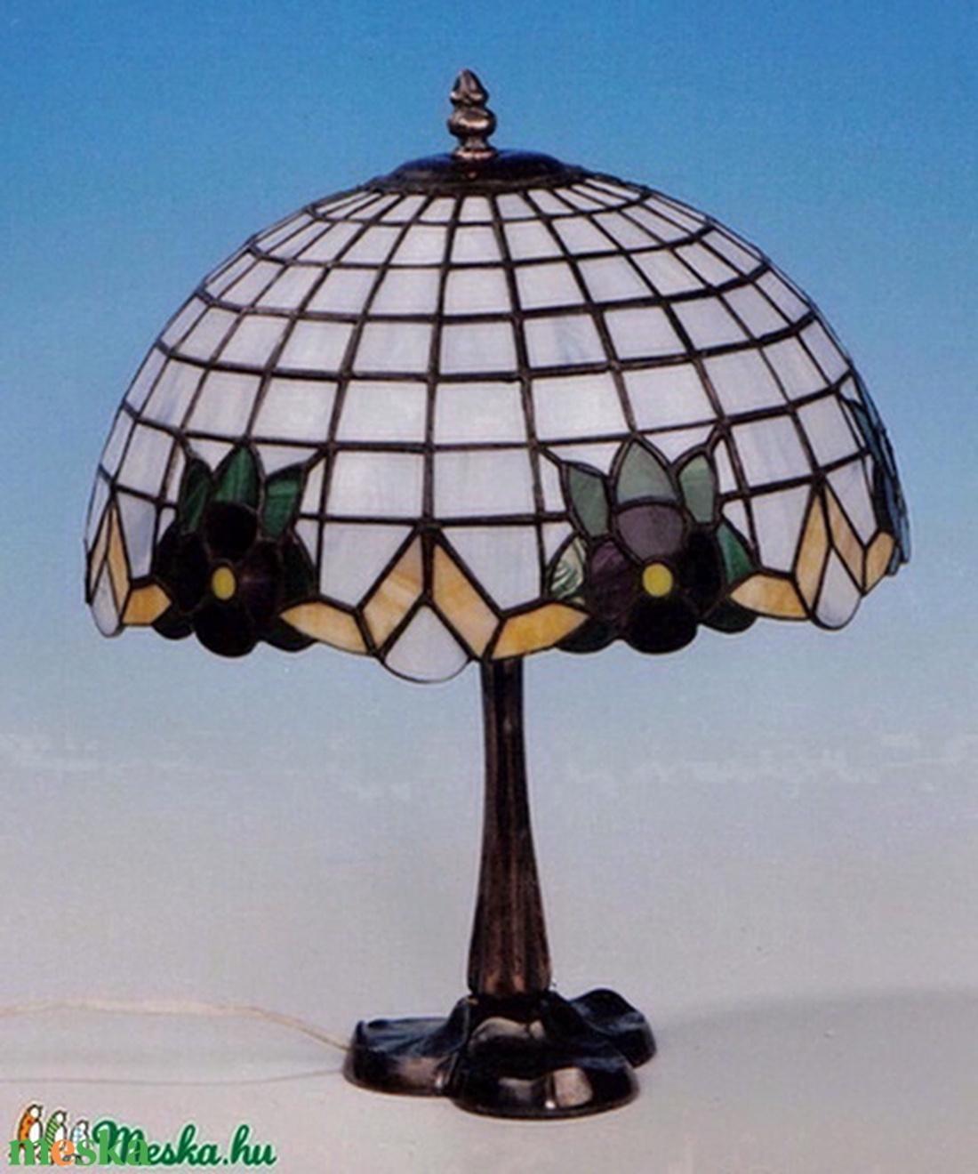 Tiffany lámpa - otthon & lakás - lámpa - Meska.hu