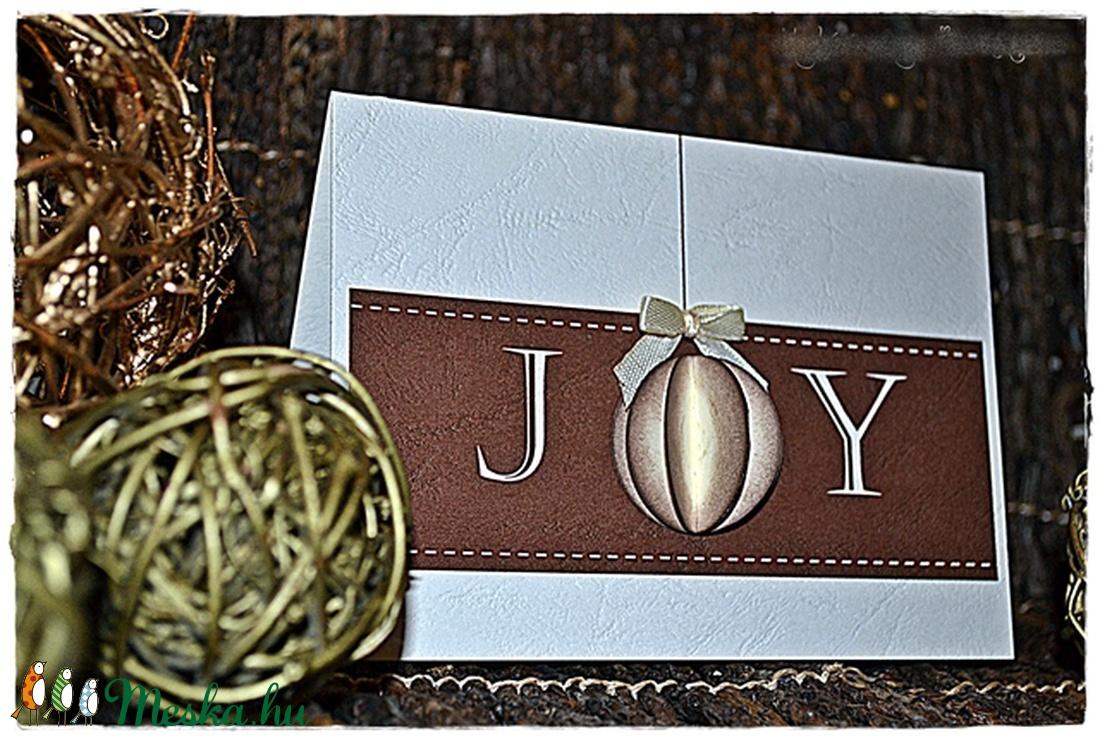 Karácsonyi képeslap - karácsony - karácsonyi ajándékozás - karácsonyi képeslap, üdvözlőlap, ajándékkísérő - Meska.hu