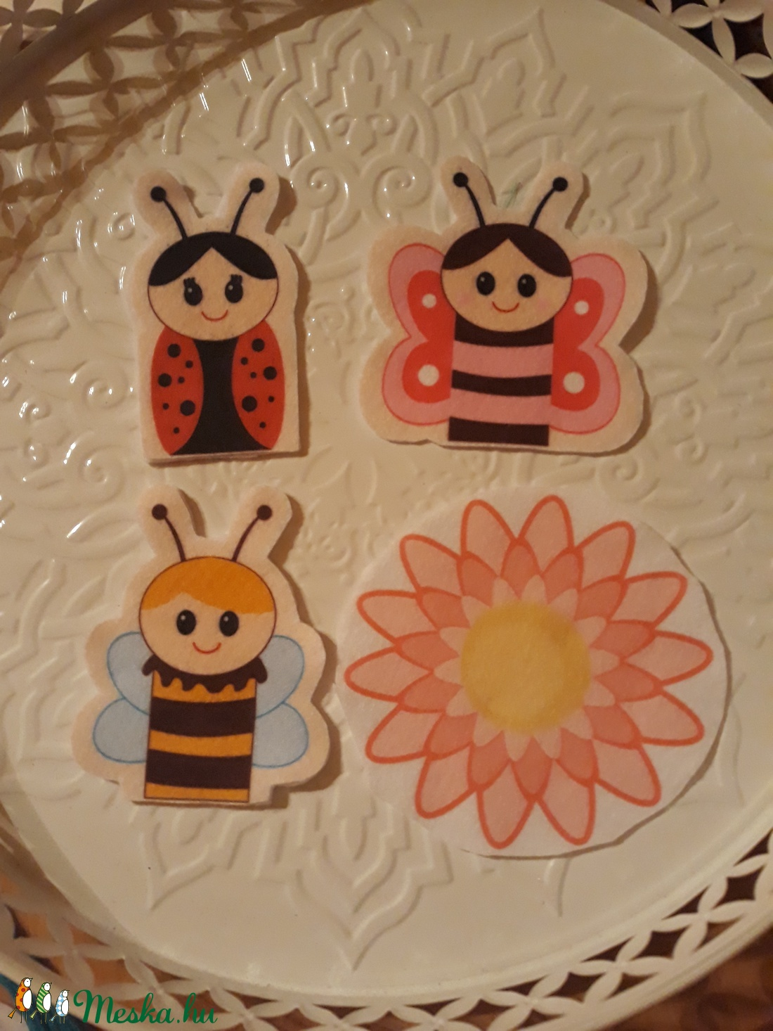 Pillangós ujjbáb . (teo1742) - Meska.hu