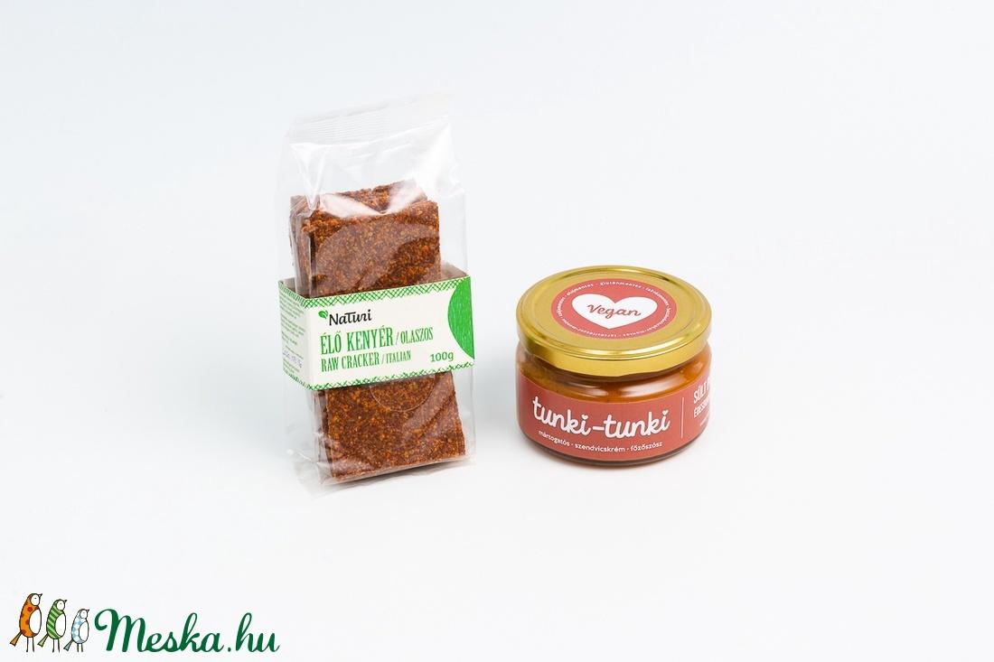 tunki egészség csomag - mini (tunkitunki) - Meska.hu