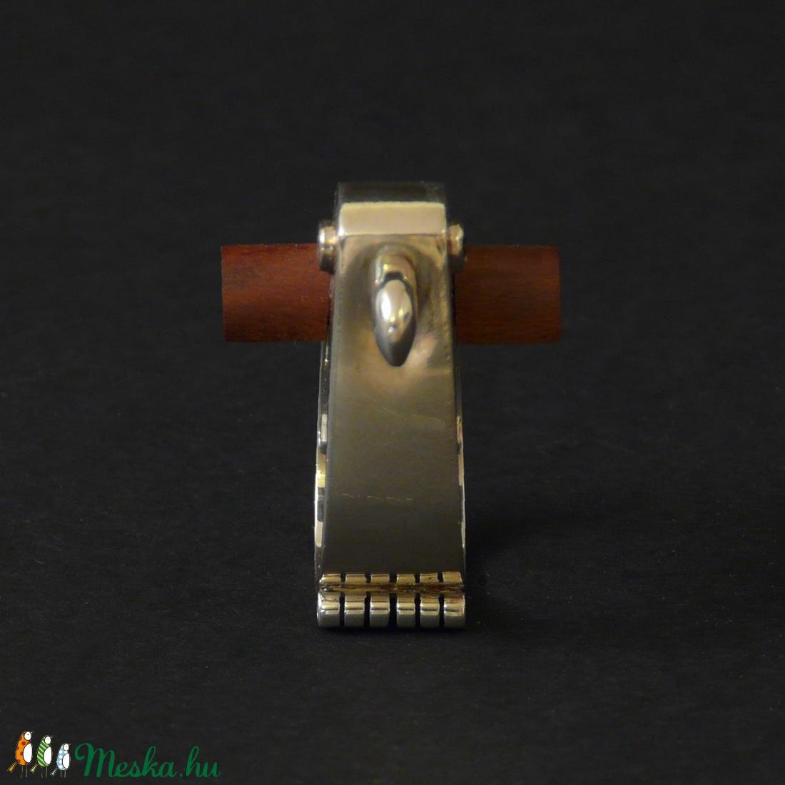 Turul gyűrű - ékszer - gyűrű - figurális gyűrű - Meska.hu