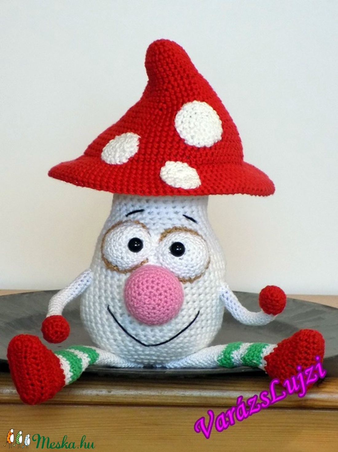 horgolt egerek - my first amigurumi - Mostly 1/6 scale clothes for ... | 1468x1100