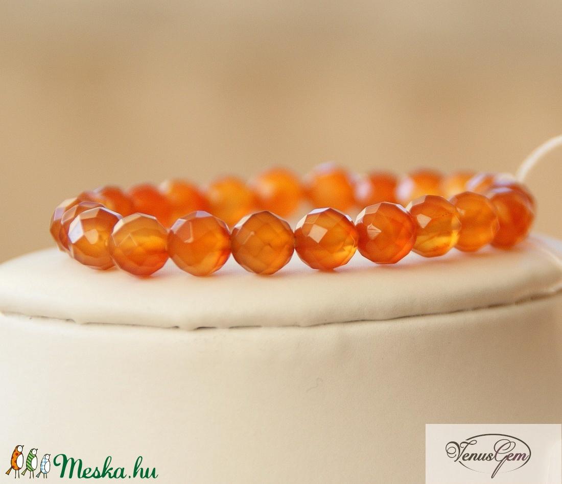 Napfényes szett (nyaklánc és karkötő) / Sunshiny set (necklace and bracelet) - ékszer - ékszerszett - Meska.hu
