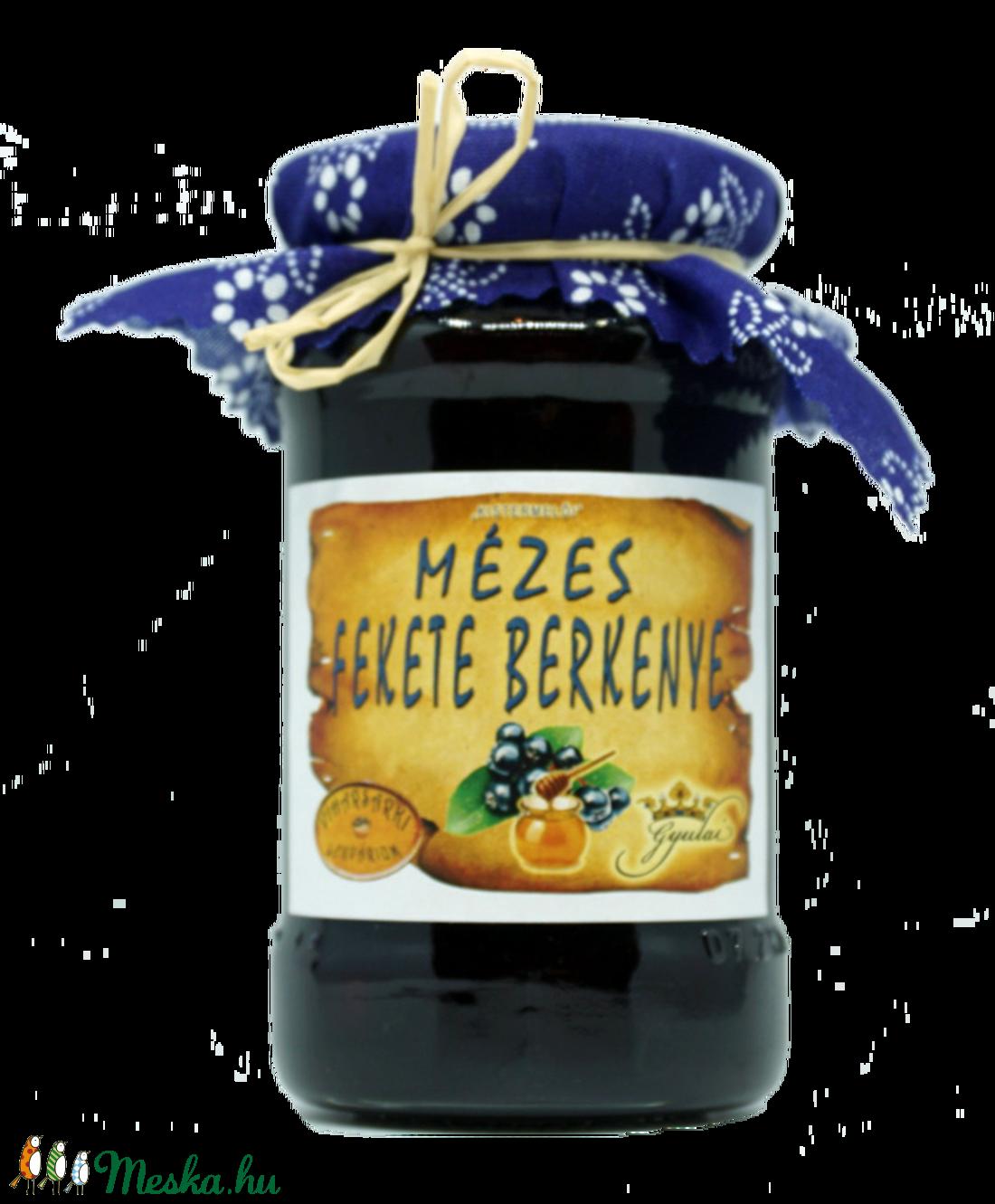 Mézes fekete berkenye (viharsarkilekvariu) - Meska.hu